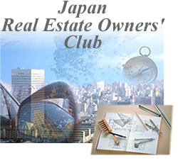 Japan Real Estate Owners' Club